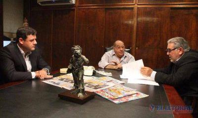 El Ministerio de Educación declaró de interés la fusión de El Litoral con la revista Billiken