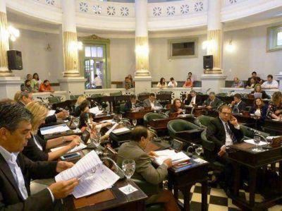 La problemática de la vivienda en el centro del debate de Diputados
