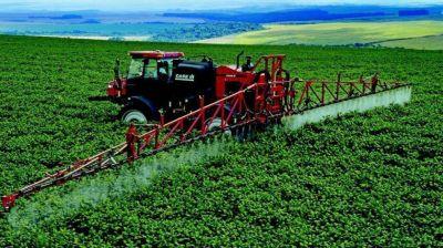 La Secretaría de Ambiente dio luz verde al proyecto de ley de agroquímicos que el Senado tratará este jueves