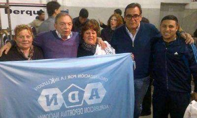 Zúccaro y Molina ya hacen campaña juntos para octubre