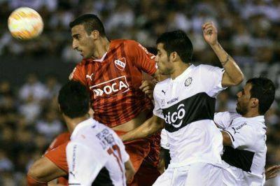 Fiel a su esencia copera: Independiente resistió y está en los cuartos de final