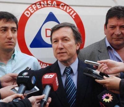 """""""Voy a accionar legalmente contra Mendoza y contra los que me acusan de manera injuriosa"""""""