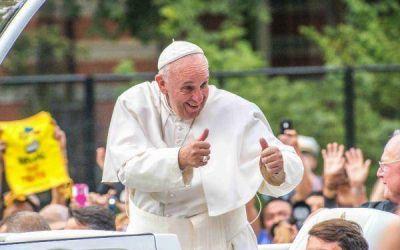 El Papa en Filadelfia: los Estados más unidos