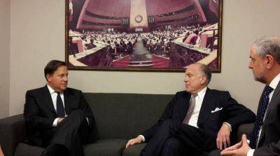 El Congreso Judío mantuvo reuniones con presidentes latinoamericanos