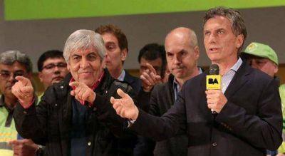 Moyano y su apuesta electoral en la provincia; poner un huevo en cada canasta (opositora)