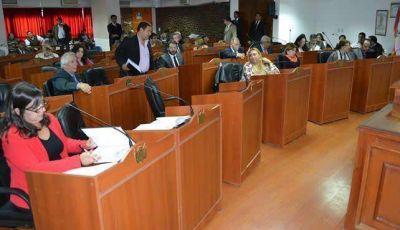 La Cámara Baja aprobó el tratamiento de la reforma constitucional