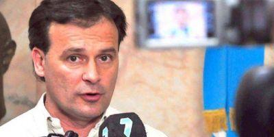 Mac Karthy aseguró que Buzzi garantiza el desarrollo para Chubut