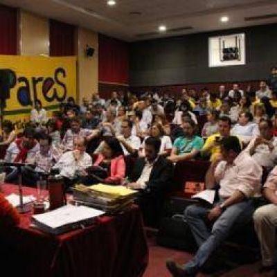La UNLaR ya trabaja en la demorada reforma del estatuto