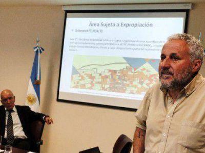 Plottier quiere expropiar más de 900 hectáreas