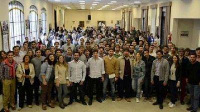 Jóvenes del PRO convocan a participar de la Peregrinación a Pie a Luján