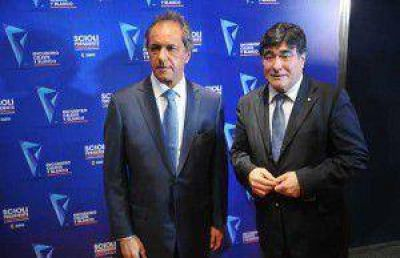 Los radicales K preparan un acto de respaldo al binomio presidencial del FpV
