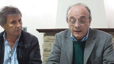 El Movimiento Nacional Alfonsinista repudi� declaraciones de Arroyo contra Alfons�n