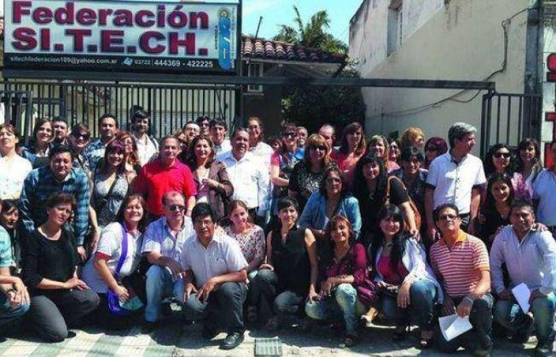 Federación Sitech llama a un nuevo paro por 48 horas