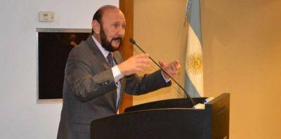 Insfran preside acto de promulgación de la ley para combatir la narco-criminalidad