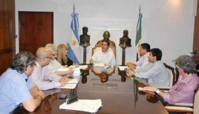 """Derechos Humanos: Capitanich """"destrabó"""" agenda parlamentaria para el Comité Provincial de Prevención de la Tortura"""