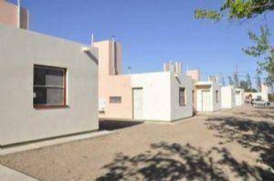 Casas del IPV en Capital: se sortearán pero aun no se conoce su ubicación