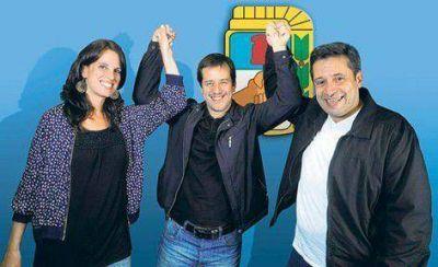 El PJ porteño llamó a votar por Scioli