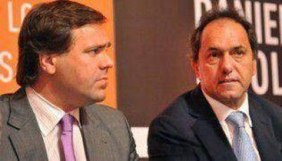 Anticipo: así sería el gabinete de Daniel Scioli en Casa Rosada