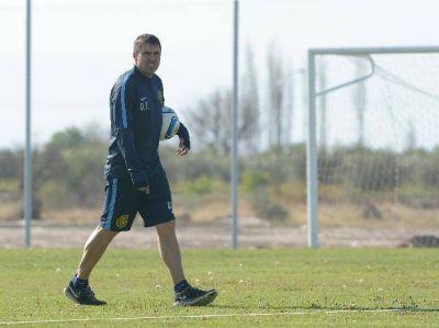 Coudet: el partido ante San Lorenzo