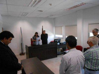 Histórica condena a un finquero por desmontes en Salta