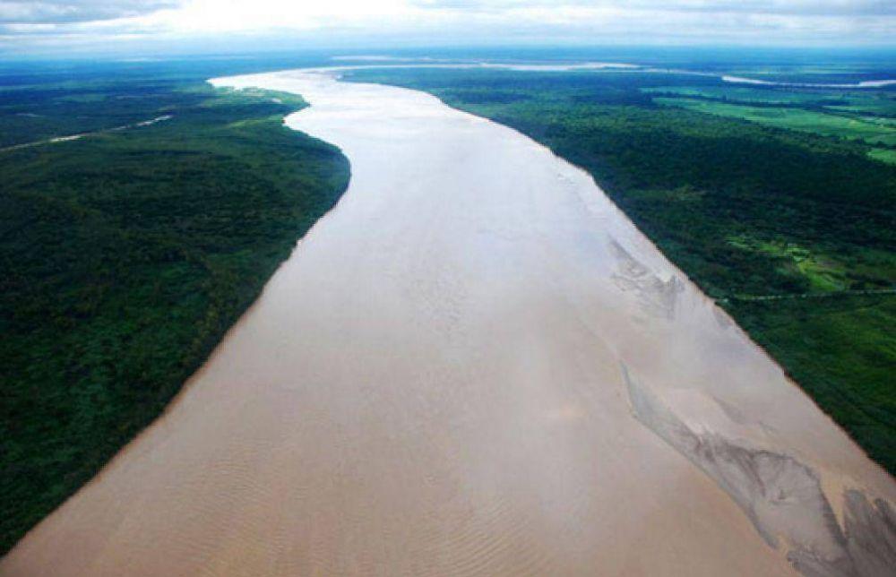 Rige la veda para la pesca deportiva en los ríos Bermejo y Pescado.