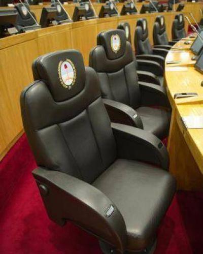 El presupuesto de la Legislatura creció 10 veces desde la llegada de Manzur