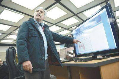 Tras el exitoso despegue del satélite, Argentina ya trabaja en el ARSAT 3