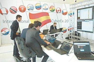 La Universidad de La Plata ganó la International CyberEx