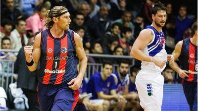 Liga Nacional: Bah�a y San Lorenzo siguen a paso firme