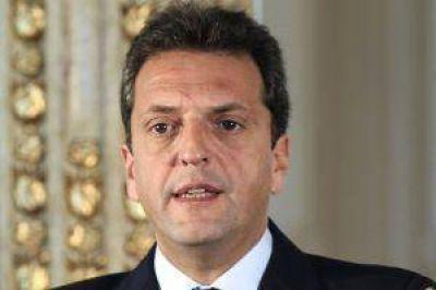 Más fugas: cinco candidatos massistas se pasaron a Cambiemos