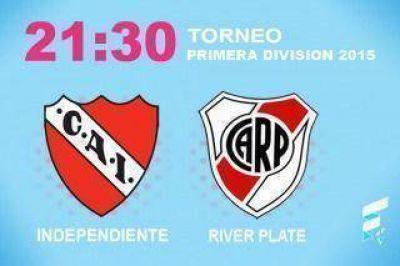 Independiente y River, un clásico con mucho más que tres puntos en juego