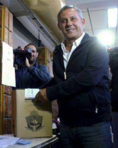 Neuquén: el intendente Quiroga logró la reelección