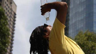 Clima extremo: alertan que crecen las muertes por las olas de calor
