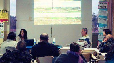 """""""PROGRESISTAS"""" incorpora el debate ambiental en la campaña"""