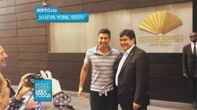La comitiva de Cristina en Nueva York: hoteles lujosos y comidas caras