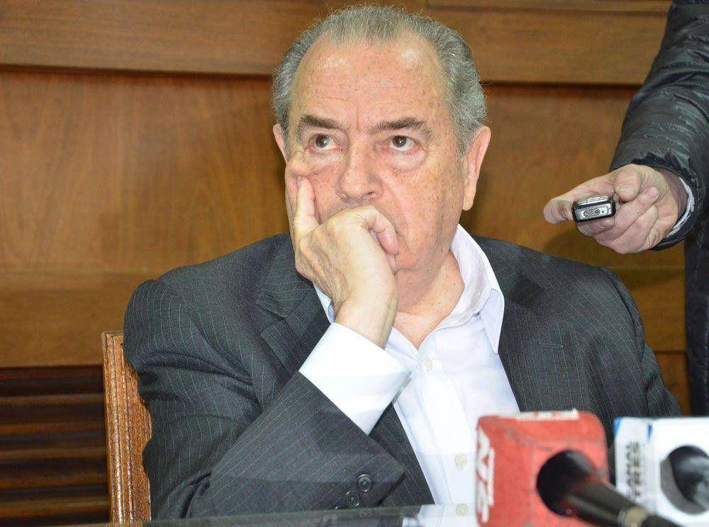Caja jubilatoria: Jorge anunció un juicio a Nación y que suben los aportes de la Provincia