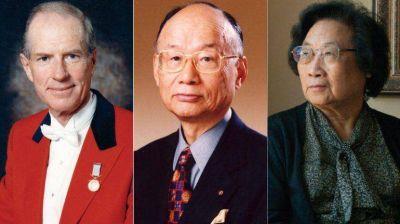 Premio Nobel de Medicina para William C. Campbell, Satoshi Ōmura y Youyou Tu