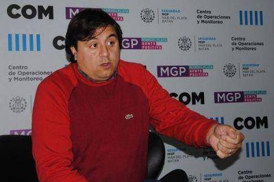 """""""Mar del Plata va a reconocerle a Scioli en las elecciones lo que ha hecho por la ciudad"""""""