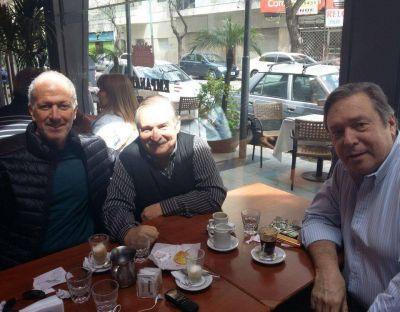 Elecciones DAIA. Schlosser y Knoblovits confirman el acuerdo