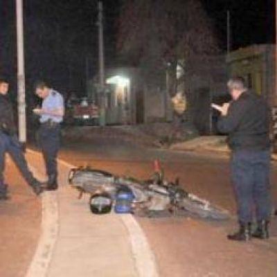 En 2015 ya hubo 75 muertes por accidentes viales en La Rioja