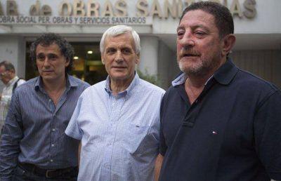 Gremios oficialistas ratifican respaldo a Caló en una jornada de reflexión