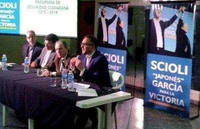 Enrique García: