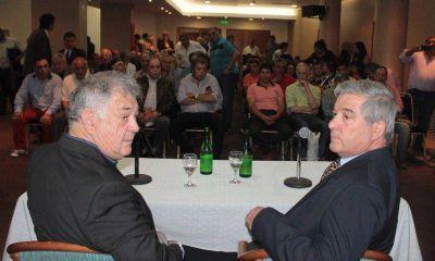 Farías, el último pase del sciolismo en Córdoba