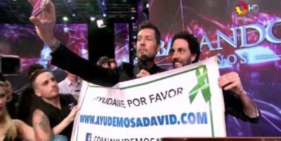 Fede Bal contó en ShowMatch el drama de un amigo: sufre la misma enfermedad que Avril Lavigne