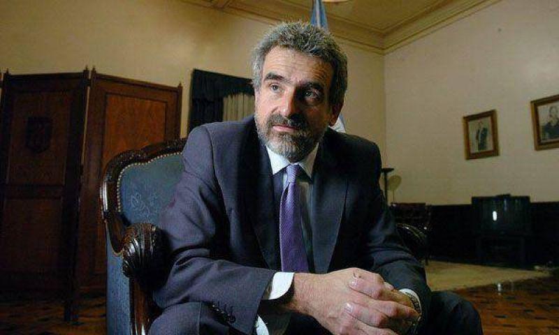 """Agustín Rossi acusó a la oposición de querer """"convertir el Congreso en un escenario de batalla"""""""