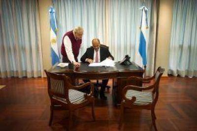 Manzur es cauto y revelará su gabinete tras las presidenciales