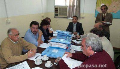 Archivan pedido para que Telpuk asista al Concejo Deliberante