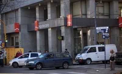 Roban m�s de 150 mil pesos en una salidera bancaria