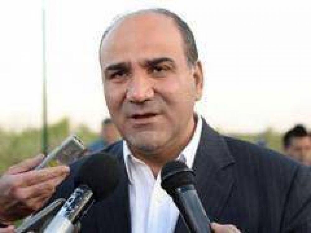 Manzur no descartó a Eduardo Garvich como ministro de Economía