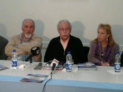 �Cuto� Moreno: �las obras son de la gente, no por el signo pol�tico�